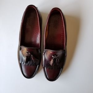 GH Bass Loafers